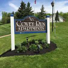 Rental info for Covey Run Apartments