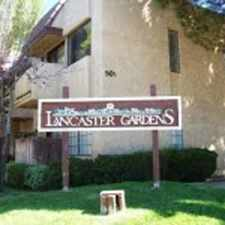 Rental info for Casa De Lancaster Apartments! Beautiful 2bd 1 1/2 bath units available now!!!