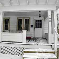 Rental info for Fully Renovated Clintonville Double for Rent- 199 Tibet Rd. in the Columbus area