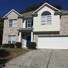 Rental info for 1720 Brooks Pointe Ct