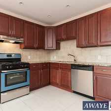 Rental info for 2818 West 17th Street #2