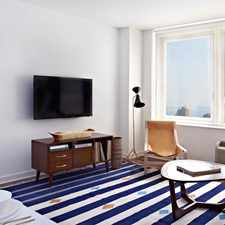Rental info for $3060 1 bedroom Apartment in Jersey City in the Jersey City area