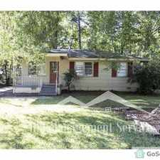 Rental info for 125 16th Ct Circle - COMING SOON in the Birmingham area