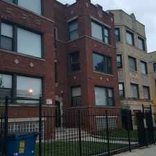 Rental info for 7607 South Normal Avenue #3N