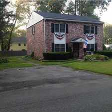 Rental info for Beautiful 2 Bedroom Duplex Conveniently Located in