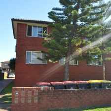 Rental info for LARGE TWO BEDROOM UNIT FOR RENT - CLOSE TO ROSELANDS!!!