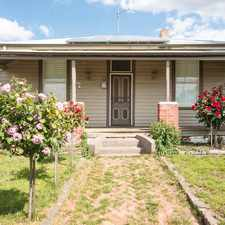 Rental info for Look inside, you will be surprised! in the Ballarat area