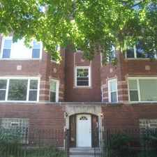 Rental info for Large 3 Bedroom Apartment with off-street parking, 2 or 3 bedroom vouchers accepted in the Chatham area