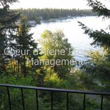 Rental info for 2525 Upper Hayden Lake Road