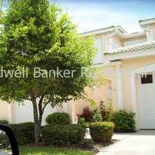 Rental info for 305 Gondola Park Dr in the Capri Isles area