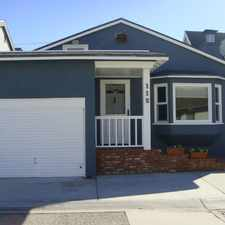 Rental info for 112 Simi Ave in the Oxnard area
