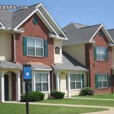 Rental info for Two Bedroom In Fort Worth in the Fort Worth area