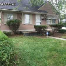 Rental info for Three Bedroom In Redford in the Detroit area