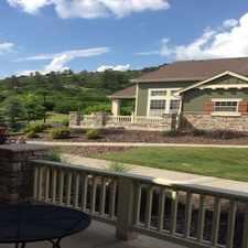 Rental info for Two Bedroom In Douglas County