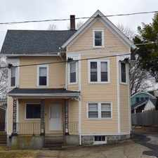 Rental info for Pleasant St