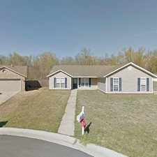 Rental info for Single Family Home Home in Jonesboro for For Sale By Owner