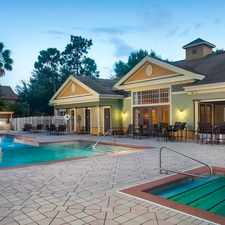 Rental info for Ashton at Waterford Lakes in the Alafaya area