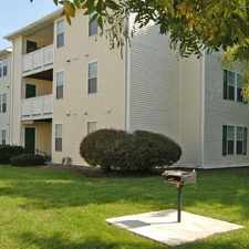 Rental info for Dominion at Eden Brook