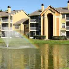 Rental info for Los Altos at Altamonte Springs in the Altamonte Springs area