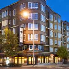 Rental info for The Kennedy Building in the Seattle area