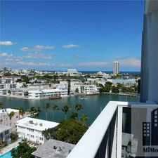 Rental info for 900 Bay Drive #1009