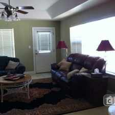 Rental info for Two Bedroom In Norman