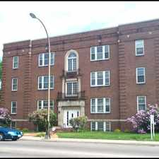 Rental info for 813 University Ave Se