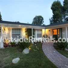 Rental info for Old Agoura Horse Property