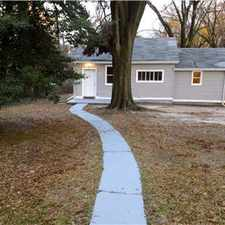 Rental info for 2904 Parkland Dr, District Heights MD, 20747 in the Suitland area