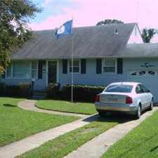 Rental info for Adorable Home Ready for YOU in the River Oaks area