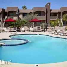 Rental info for Valleyking Properties in the Scottsdale area