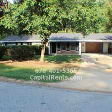 Rental info for A Must See 3 Bedroom Home