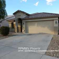 Rental info for 25766 W Valley View Dr
