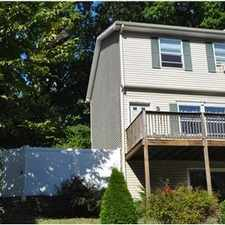 Rental info for Gorgeous OverSized Condex Overlooking Merrimack in the Haverhill area