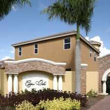 Rental info for Copper Oaks