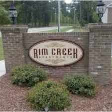 Rental info for Rim Creek Apartments