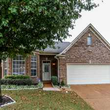 Rental info for 4593 Tulip Bend Drive- Gorgeous 3 Bedroom Home! in the Memphis area