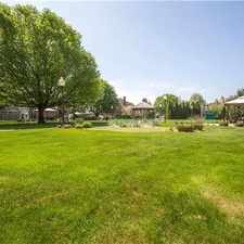 Rental info for Senior Community Sits On 13 Beautiful Acres.