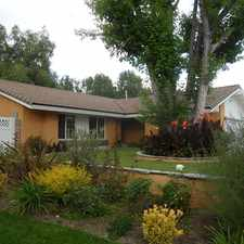 Rental info for 6603 Smoke Tree Ave