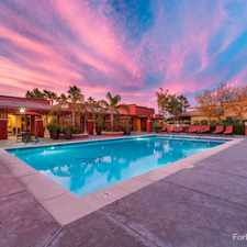 Rental info for Villaggio at La Quinta