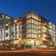 Rental info for 1111 Wilshire in the Westlake area