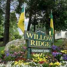 Rental info for Willow Ridge
