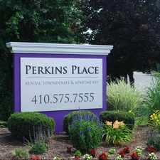 Rental info for Perkins Place