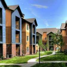 Rental info for Four Seasons at Southtowne