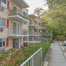 Rental info for Gayley Park Apartments