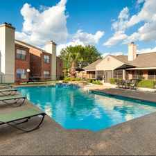 Rental info for Wellington Park in the Lewisville area