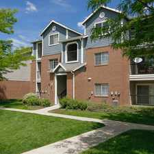 Rental info for Remington Apartments in the Midvale area