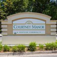 Rental info for Courtney Manor