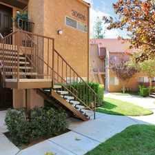 Rental info for Del Flora Apartments