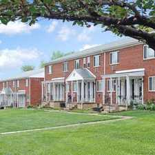 Rental info for Concord Court Apartments